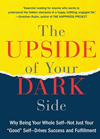 """BOOK REVIEW: """"THE UPSIDE TO YOUR DARK SIDE"""""""