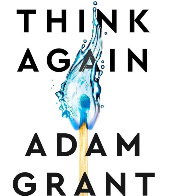 Think Again: Book Review