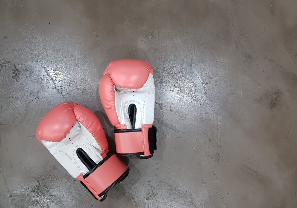 Pick Your Battles For Success in Business and Life