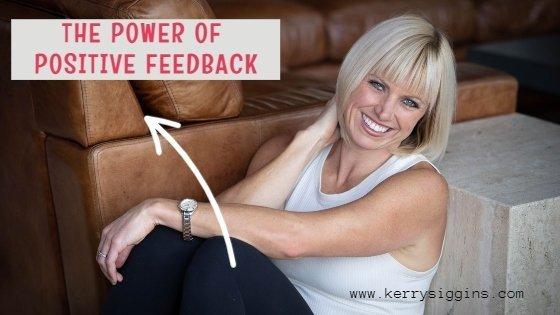 Effects of Positive Feedback