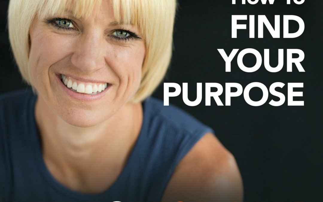 Advice From a CEO: How to Find Your Purpose