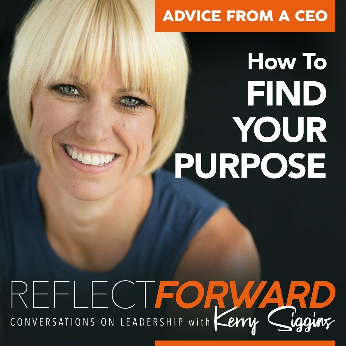 find your purpose kerry siggins